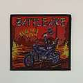 Battleaxe - Patch - Battleaxe MDP05-2