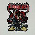 Alkoholizer - Patch - Alkoholizer official woven shaped