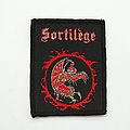 Sortilege - Patch - Sortilege 1983