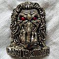 Maiden pin for Kamelotjunkie