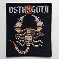 Ostrogoth - Patch - Ostrogoth patch