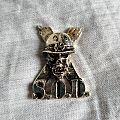 S.O.D. pin