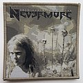 Nevermore - Patch - Nevermore - This Godless Endeavor patch