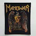 Manowar - Patch - Manowar patch