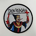 Iron Reagan - Patch - Iron Reagan 2017