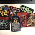 King Diamond - Patch - patches for