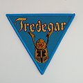 Tredegar - Patch - Tredegar 1986