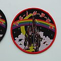 Rainbow - Patch - Rainbow ST patch