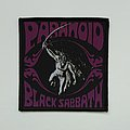 Black Sabbath - Patch - Black Sabbath 1970