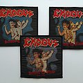 Exodus - Patch - Three different edition of EXODUS BBB 2007 official patch