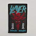 Slayer - Patch - Slayer Black Magic