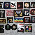 Iron Maiden - Patch - Vintage patch MAY
