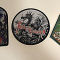 Patches for Blessed_Death_87