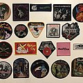 AC/DC - Patch - Patches JAN