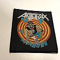 Anthrax for