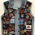 Black Sabbath - Battle Jacket - My Third Battle Jacket