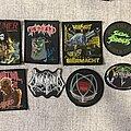 Black Sabbath - Patch - Vintage Patch