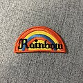 Rainbow - Patch - Rainbow Shaped Rainbow for Bedemon73