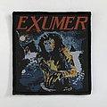 Exumer - Patch - Exumer 1987