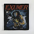 Exumer 1987 Patch