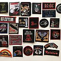 Led Zeppelin - Patch - Vintage Patches in SEP