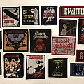 Led Zeppelin - Patch - Vintage Patches in JAN