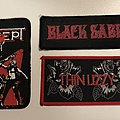 Patches for Giova