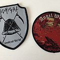 Midnight - Patch - Patch for Bubba Black