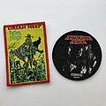 Uriah Heep - Patch - Patches for