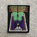 Queensyche - Patch - Queensyche for Koolg71