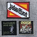 Judas Priest - Patch - Judas priest