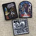 King Diamond - Patch - Patches for Brendon