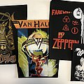 Van Halen - Patch - Some vintage BP