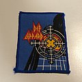 Def Leppard - Pyromania  Patch