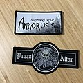 Anacrusis - Patch - Two for Nuclear Bear