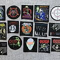 Megadeth - Patch - Vintage Thrash and Death MAY