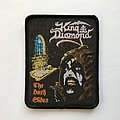 King Diamond - Patch - King Diamond The Dark Sides