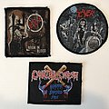 Slayer Cannibal Corpse - Patch - Patch