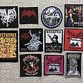 Mayhem - Patch - Black / Death metal in JUN