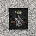 Celtic Frost - Patch - Celtic Frost for Wizzbi
