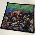 Overkill - Patch - Overkill for