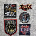 Dio - Patch - Patches for