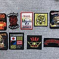Dio - Patch - Vintage patch for