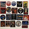 AC/DC - Patch - Patches NOV
