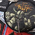 Megadeth - Patch - the Fourth Battle Jacket Work in Progress