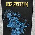 Led Zeppelin - Patch - Vintage Back Patch