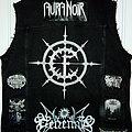 battle vest