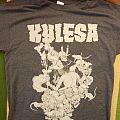 Kylesa Tour Shirt