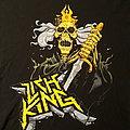 Lich King Tour Shirt 2017