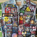 Slayer - Battle Jacket - My fuckin' Kutte (Update 24/03/2012)